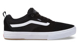 Vans - Kyle Walker Pro Shoes | Black White