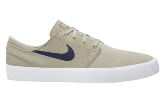 Nike SB - Stefan Janoski RM Shoes | Light Bone / Thunder Blue