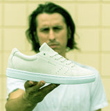 Emerica - Americana Shoes | White White