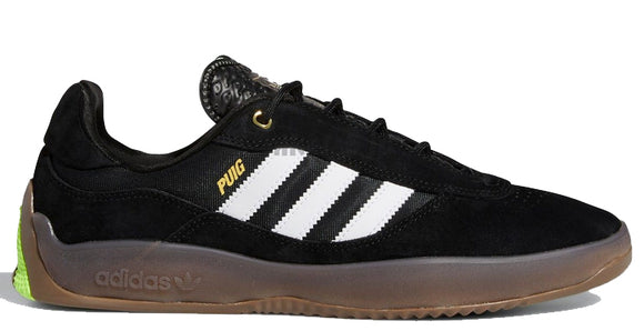 Adidas - Puig Shoes | Black Gum