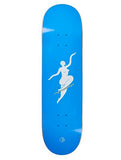 "Polar - No Comply 8.125"" Deck (Blue)"