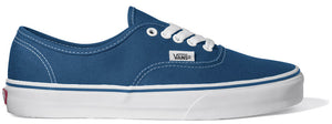 Vans - Authentic Shoes | Navy White