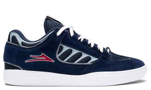 Lakai - Carroll Shoes | Navy