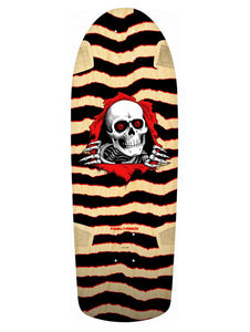 "Powell Peralta - OG Ripper Re-issue 10"" Deck 