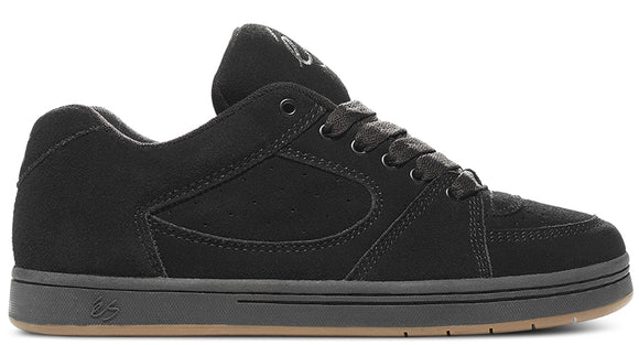 éS - Accel OG Shoes | Black Black