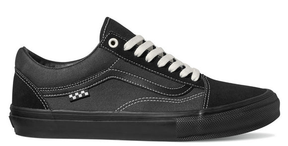 Vans - Skate Old Skool Shoes | Black