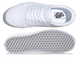 Vans - Old Skool Shoes | True White