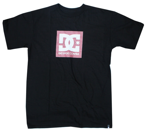 DC - Pill Boxing Tee | Black