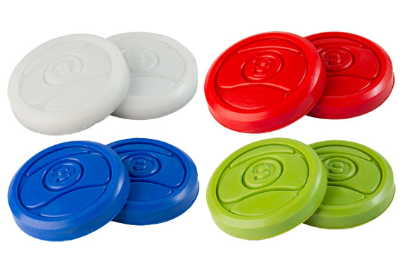 Sector 9 - Replacement Slide Glove Pucks