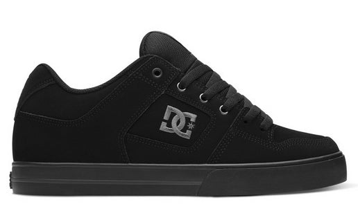 DC - Pure Shoes | Black Black