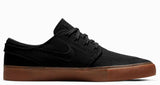 Nike SB - Stefan Janoski Canvas RM Shoes | Black Gum