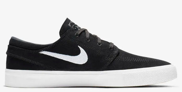 Nike SB - Stefan Janoski Remastered Shoes | Black White