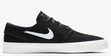 Nike SB - Stefan Janoski RM Shoes | Black White