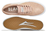Vans - Classic Slip-On Shoes | Nostalgia Rose (Herringbone)