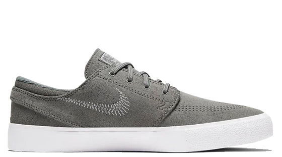 Nike SB - Stefan Janoski Flyleather RM Shoes | Tumbled Grey