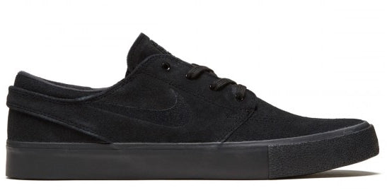 Nike SB - Stefan Janoski RM Shoes | Black Black