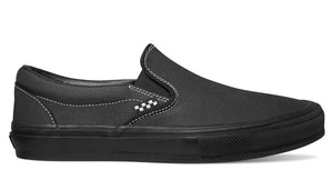 Vans - Skate Slip-On Shoes | Black