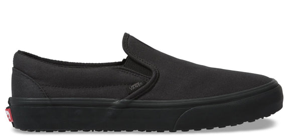 Vans - Made for the Makers Slip-On UC Shoes | Black Black