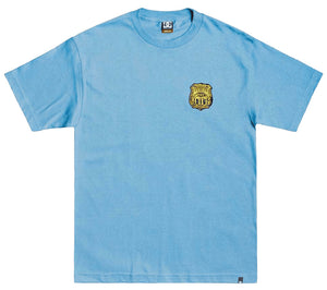 DC - Philly 5 0 Tee | Bonnie Blue