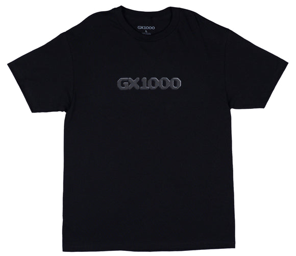 DC x Butter Goods - Badge Tee | Black