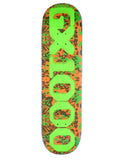 "GX1000 - Tropical Camo 8.25"" Deck"