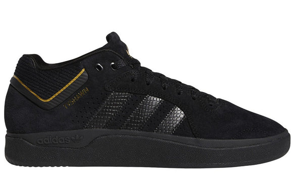 Adidas - Tyshawn Shoes | Black Black