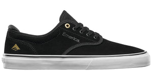 Emerica - Wino G6 Shoes | Black White