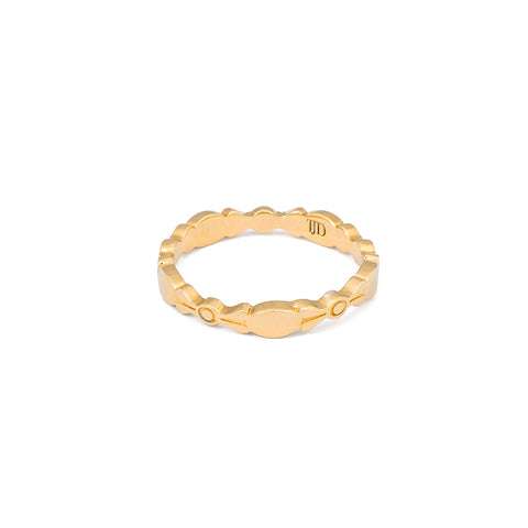 Tucker James Designs Eileen Ring