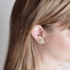 Elizabeth Signet Earrings