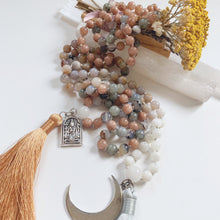 Made-To-Order Hand-Knotted Mala