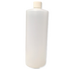 1 liter utility cosmetic bottle with lid - karmasuds.com
