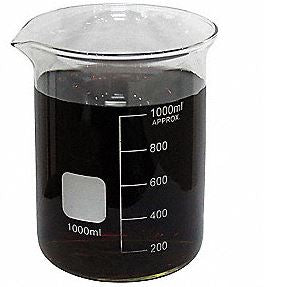 1000 mL Glass Beaker - karmasuds.com