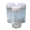 60 ml shaker bottle with lid,packaging - Karma Suds