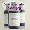 Soothing Chamomile Makeup and Pollution Remover *NEW PACKAGING*