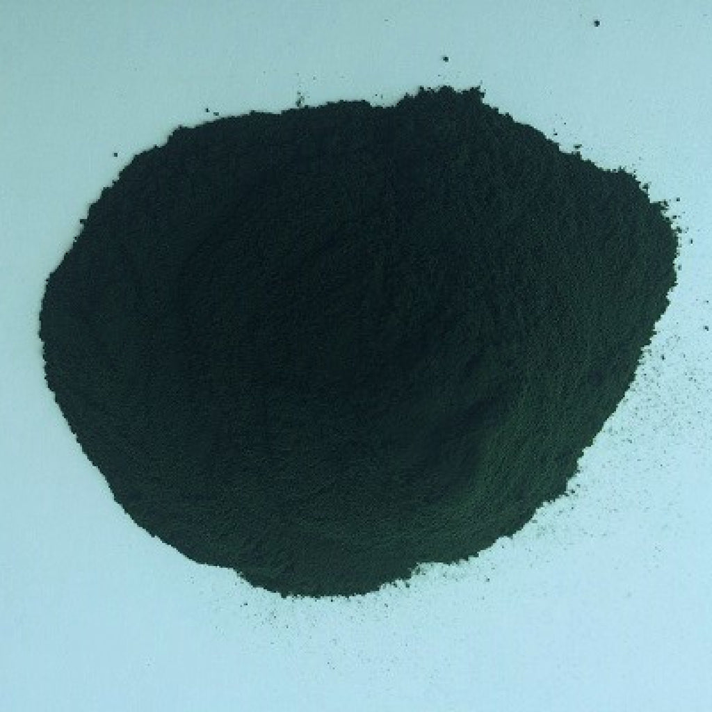 Spirulina Powder - Organic,Powders and Clays - Karma Suds