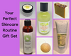 Your Perfect Skincare Routine Gift Set