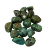 African Turquoise - Reiki infused tumbled stones