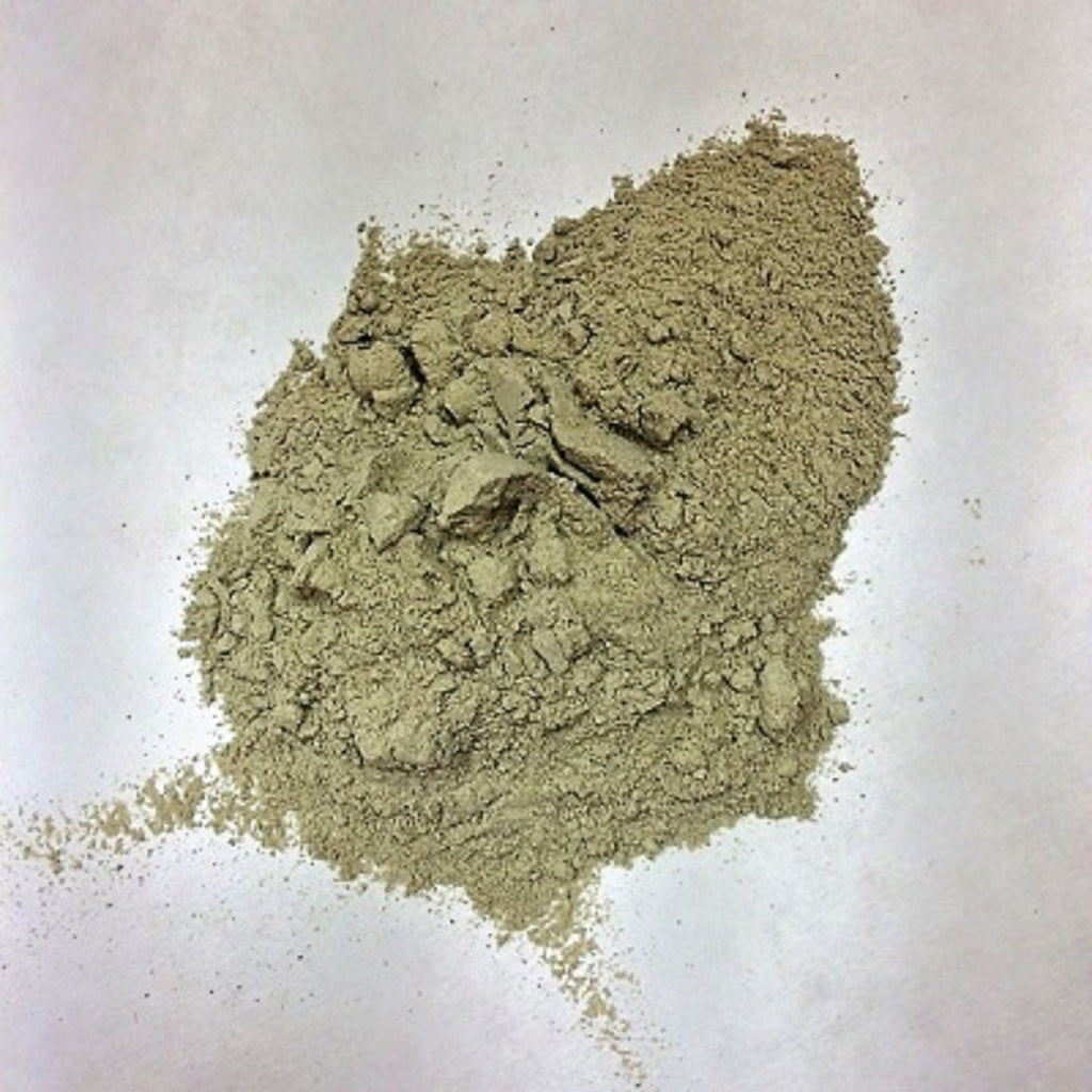 Bentonite Clay,Powders and Clays - Karma Suds