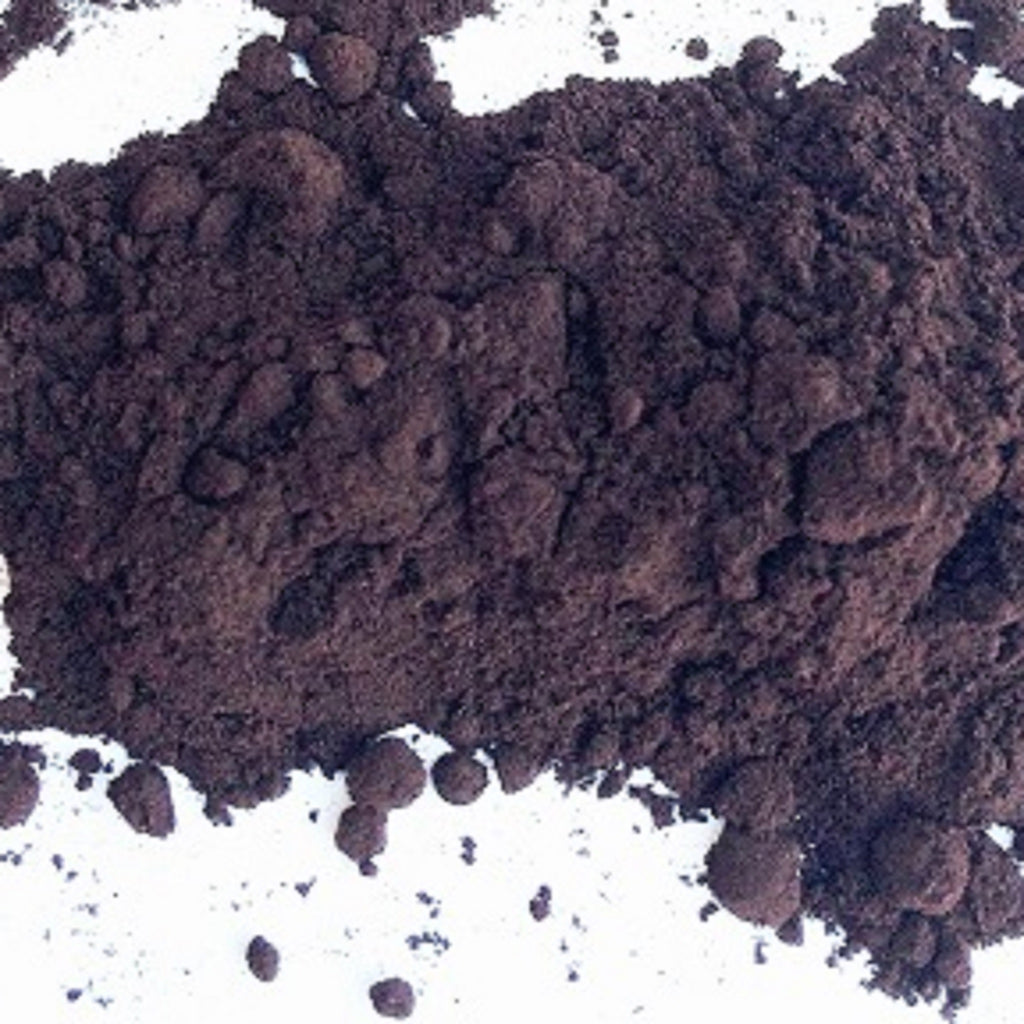 Black Cocoa Powder,Powders and Clays - Karma Suds