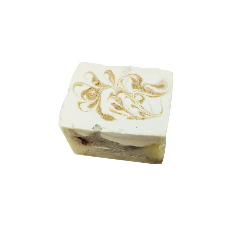 Bloodstone Intention Soap - 4 oz,Soap - Karma Suds
