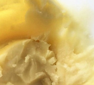 Cuddly Soft - Organic Baby Body Butter