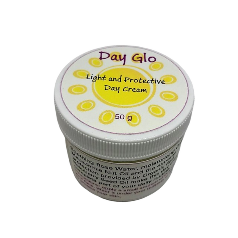 Day Glo - Light & Protective Day Cream *New Packaging*