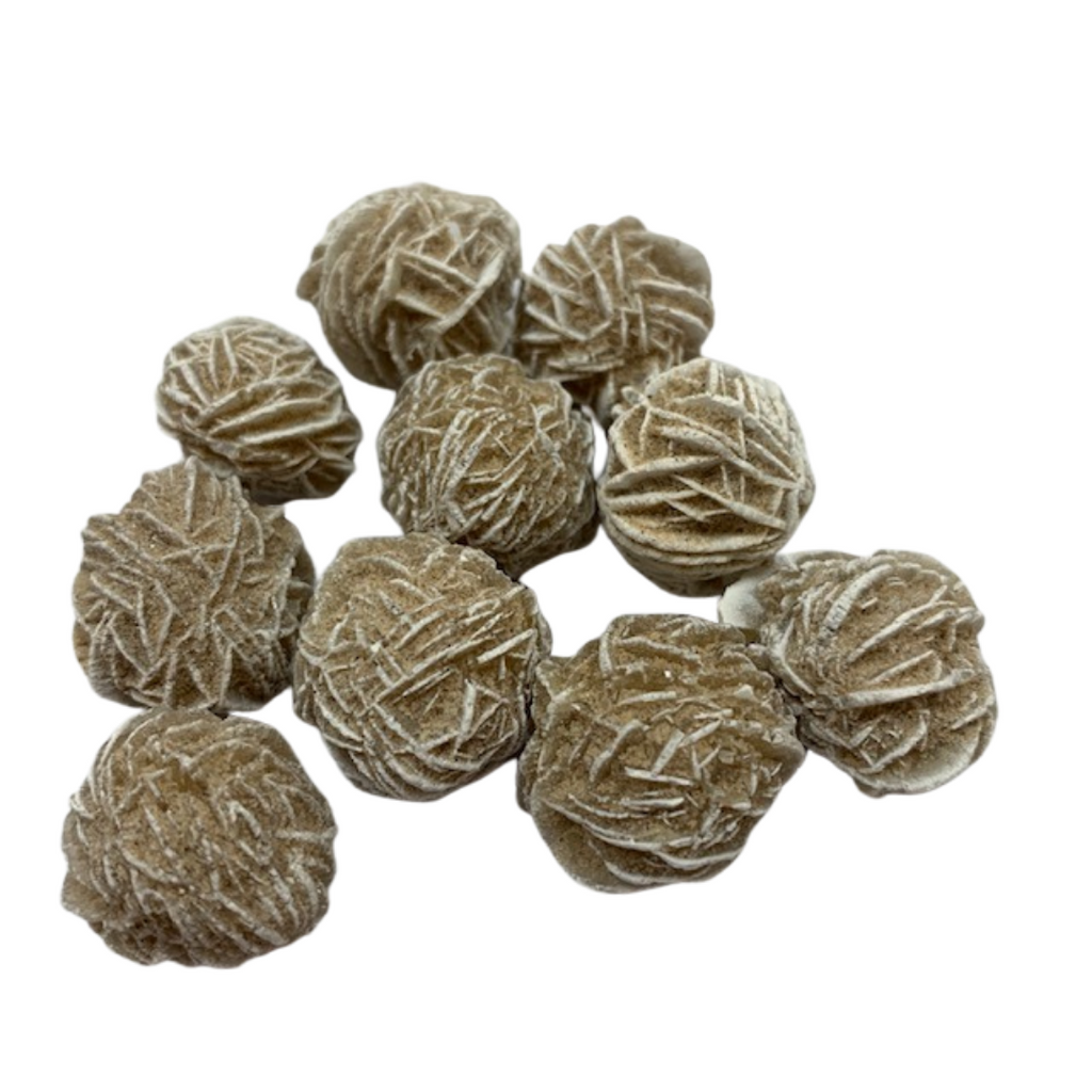 Desert Rose - Reiki infused stones