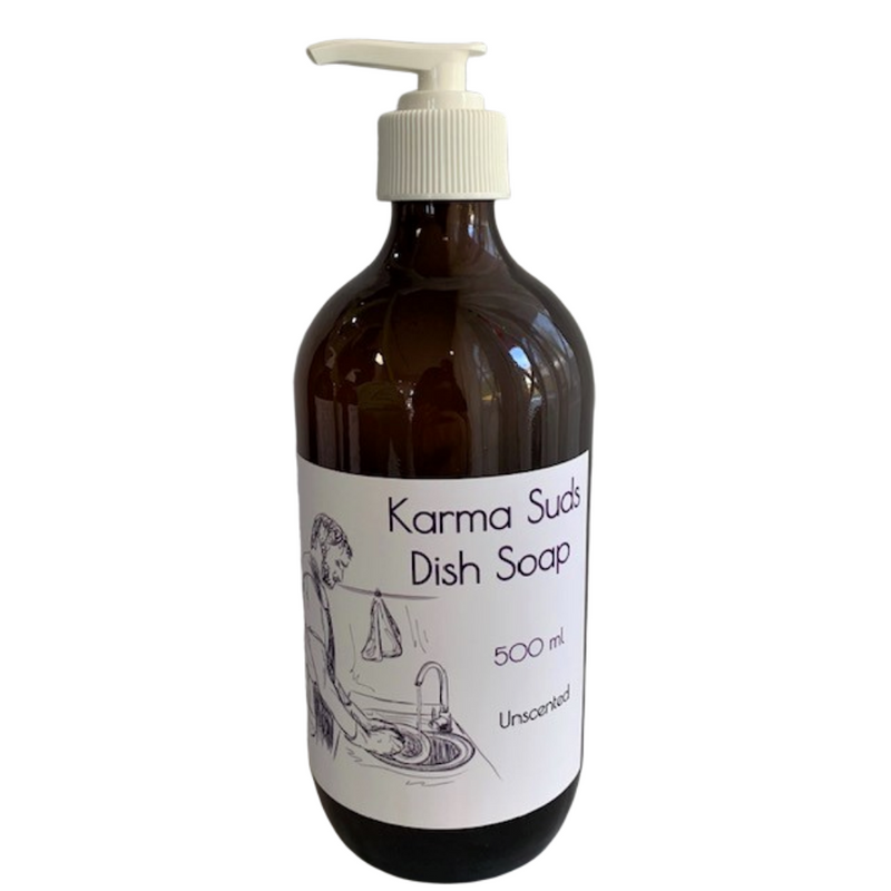 Karma Suds Dish Soap - 500 mL