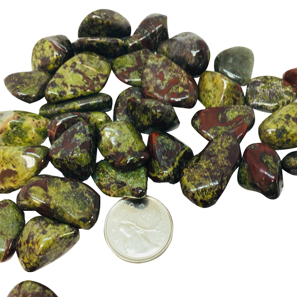 Dragonstone - Reiki infused tumbled stones