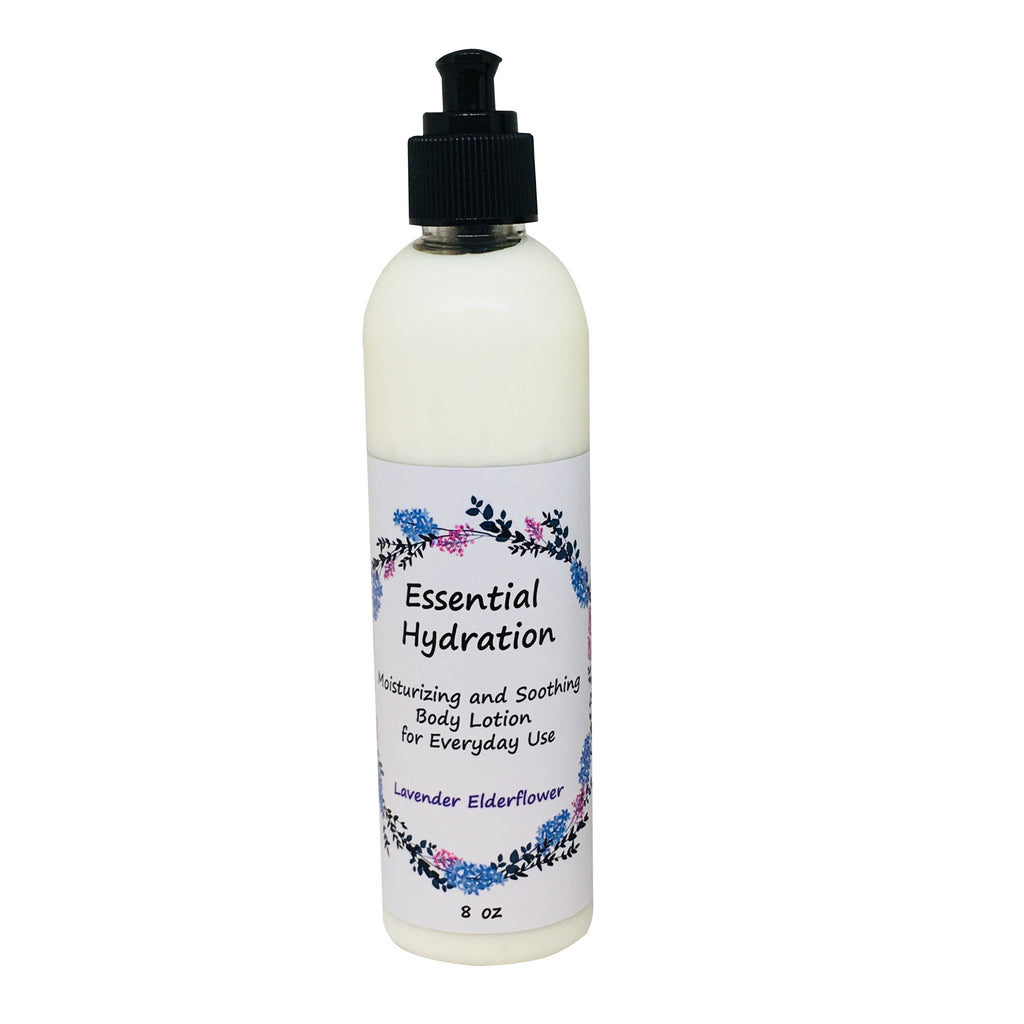 Essential Hydration Body Lotion,Skincare - Karma Suds