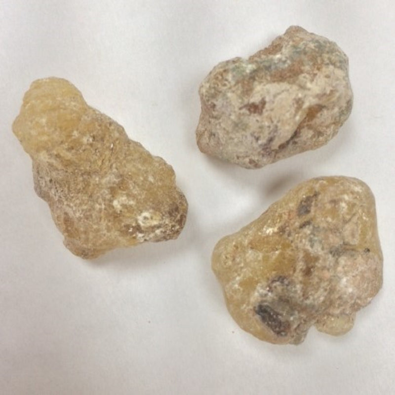 Frankincense Resin - Wild Harvested,Resins - Karma Suds