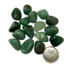 Green Aventurine - Reiki infused tumbled stones