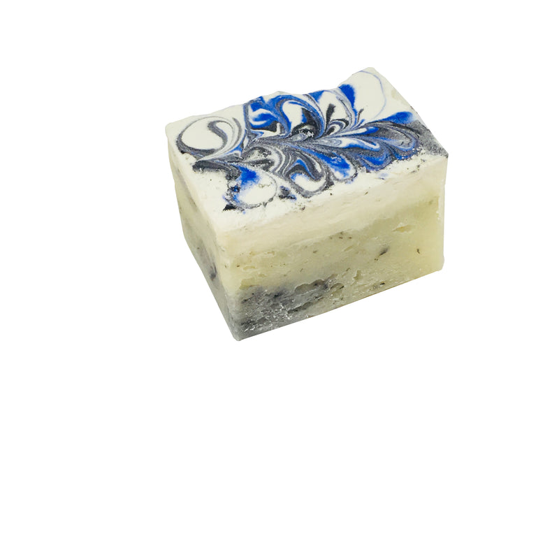 Lapis Lazuli Intention Soap - 4 oz,Soap - Karma Suds