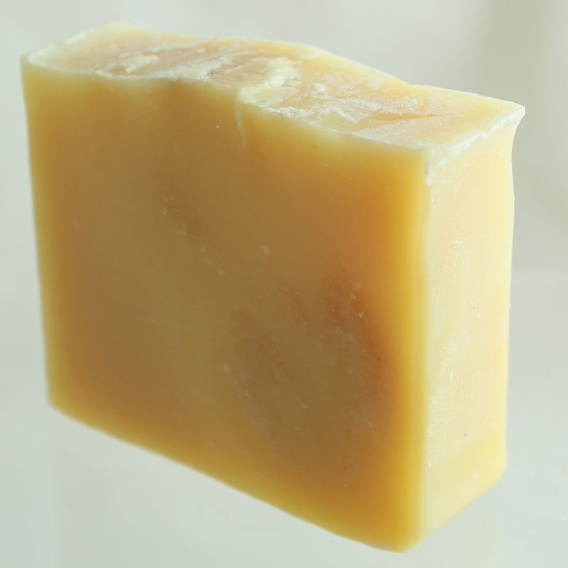 Lush Lemongrass - Natural Organic Bar Soap - 4 oz,Soap - Karma Suds